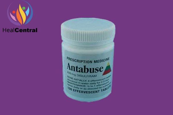 Thuốc Antabuse