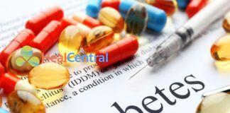 Thuốc điều trị đái tháo đường