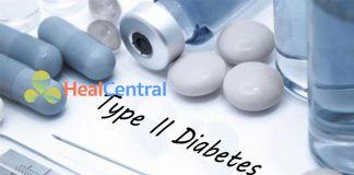Thuốc điều trị đái tháo đường type 2